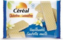 Cereal Céréal Vanille Wafels Glutenvrij Bio (125g)