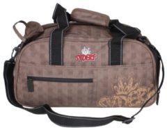 Syderf Sporttasche Chestnut Syderf 16 chestnut