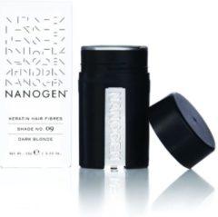 Nanogen Fibers 15 gram kleur Donker Blond