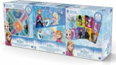 Spin Master Games Frozen - Games Bundle