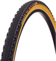 Zwarte Merkloos / Sans marque Challenge Chicane PRO (OPEN) Cyclocross vouwband 33mm