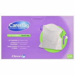 Carebag Care Bag Braakzakje 20 st