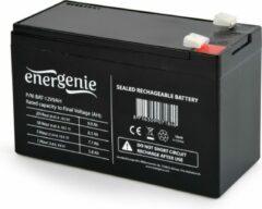 EnerGenie BAT-12V9AH - Batterij 12V, 9AH