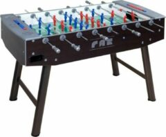 F., A. S Fas Voetbaltafel Fun Wenge (telescoopstang) 122,5 X 70 X 85 Cm Bruin