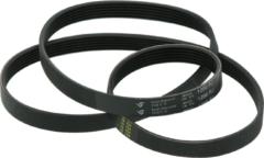 Zanussi-electrolux Riemen 1200 PJ 6 (Keilrippenriemen) für Trockner und Waschmaschinen 1240211100