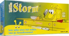 Rode 999 Games Little Storm - Leer alles over: Broodtrommel