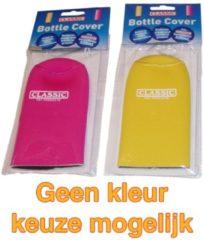 Classic Beschermhoes tbv Fles - 320 ml - geen keuze qua kleur