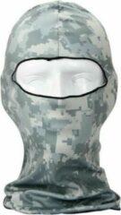 Blauwe Facemasks Bivakmuts - Urban Soldier