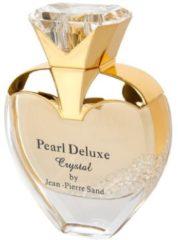 Jean Pierre Sand Pearl Deluxe Crystal women, EdP 50 ml