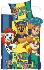 Paw Patrol - Beddengoed - 100x135, 40x60 cm