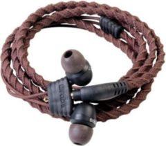 Wraps Brown Classic Armband Kopfhörer braun