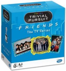 Winning Moves Trivial Pursuit Friends - Engelstalig spel