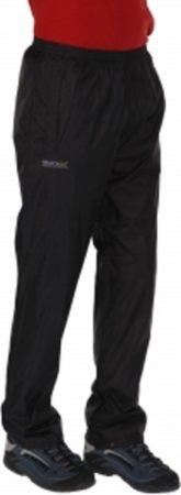 Afbeelding van Zwarte Regatta Pack-It - Regenbroek - Heren - XXL - Zwart