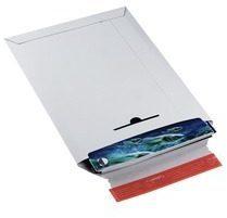 Colompac CP012.04 ColomPac® verzendenvelop Rigid 245 x 345 x 30 mm (B x H x D) zonder venster met zelfhechtende vermogen hardkarton zonder draadversteviging