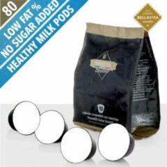 Barista Italiano Dolce Gusto Cappuccino Melk Low Fat - 80st