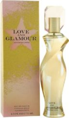 Jennifer Lopez Love And Glamour for Women - 75 ml - Eau de parfum