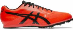Rode Asics Hyper LD 6 Running Shoes:Red/Black:UK 13 - Atletiekschoenen