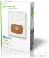 Nedis Vacuum Cleaner Bag | Suitable for Electrolux Lux Royal