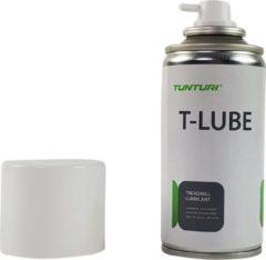 Witte Tunturi T-Lube S Loopband Smeermiddel - Loopband Olie - 50ml