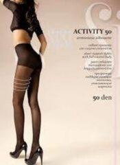 SiSi activity pantys | daino | 50 DEN panty | XL