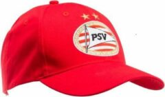 Rode PSV voetbalcap