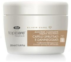 Lisap TopCare Elixer Care Shining haarmasker 250ml