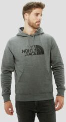 THE NORTH FACE Mens Drew Peak Hoodie Grijs Heren - Dark Grey. Size - M