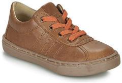 Bruine Nette schoenen Citrouille et Compagnie LUKITO