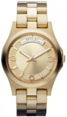 Marc Jacobs MBM3189 Dames horloge