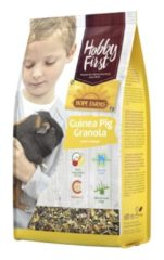 Hobby First Hobbyfirst Hope Farms Guinea Pig Granola - Caviavoer - 800 g