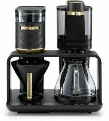 Gouden Melitta Epos 1024-02 koffiezetapparaat (zwart)