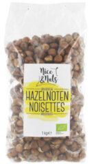 Nice & Nuts Hazelnoten Bio (1000g)