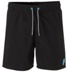 Zwarte Protest culture jr beachshort culture jr