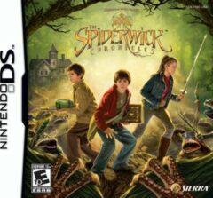 Sierra The Spiderwick Chronicles (USA)