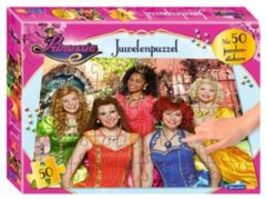Studio 100 Prinsessia Puzzel + Diamantjes 50stukjes