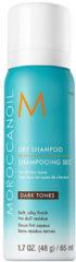 Moroccanoil Suchy szampon do włosów ciemnych 65ml