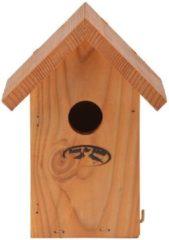 Bruine Best for Birds Nestkast winterkoning douglas