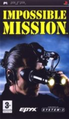 (3096235) Impossible Mission