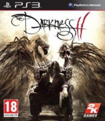 2K The Darkness II