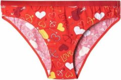 Good Mood Briefs - Hearts