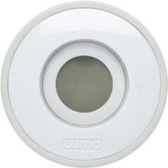 Licht-grijze Luma Digitale Badthermometer Light Grey