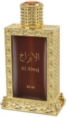Al Abraj 25 ml Parfum Oil