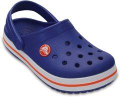 Crocs - Kid's Crocband Clog - Outdoor sandalen maat C11 blauw