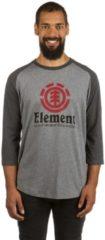 Element Vertical Raglan T-Shirt LS