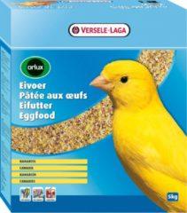 Versele-Laga Orlux Eivoer Droog Kanarie - Vogelvoer - 5 kg Geel
