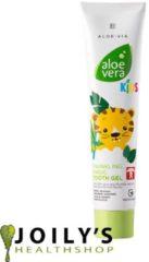 LR Products Kids Tandpasta Magisch glinsterende met Aloe Vera