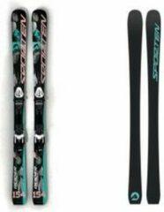 Roze Sporten Glider W5 Ski's