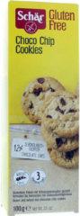Dr. Schär Choco Chip Cookies (100g)
