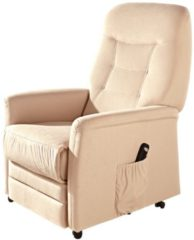 TV-Sessel Michael Steinpol Central Services Beige