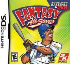 Unknown Major League Baseball 2K8 Fantasy